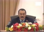 Almotamar Net - Sanaa, Yemen, 12 Oct. (SANA), President Ali Abdullah Saleh of Yemen on Friday called international community to put an end to Israeli violations against the Palestinian people and exert pressures on Israel to accept the Arab peace initiative.