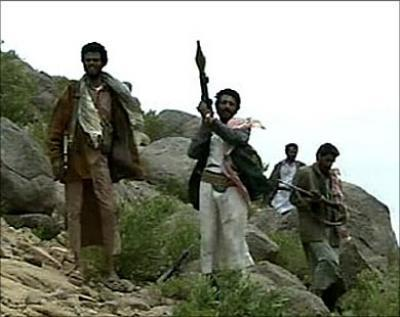 Almotamar Net - Yemen has said that the al-Houthi rebel group had committed terrible crimes against innocent citizens in the northwestern province of Saada, where fierce fighting is being broken out between the rebels and the government forces.