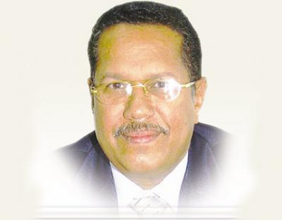 Almotamar Net - Assistant Secretary General of the ruling party in Yemen , he General People's Congress (GPC) , Dr Ahmed Ubeid Bin Daghr has said February 2009 agreement constituted a foundation for dialogue between the ruling party and the opposition parties represented in the Joint Meeting Parties (JMP)