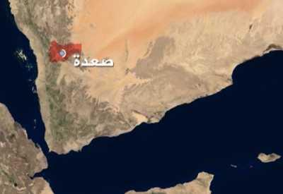 Almotamar Net - Three citizens were killed in a Saudi airstrike in Baqam district of Saada province overnight, a local official said on Tuesday.
